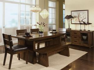 Dining room sets los angeles